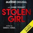 Stolen Girl: Silent Child, Book 2 (Unabridged) MP3 Audiobook