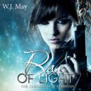 Rae of Light: Dark Paranormal Tattoo Taboo Romance (The Chronicles of Kerrigan, Book 12) (Unabridged) MP3 Audiobook
