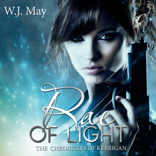 Rae of Light: Dark Paranormal Tattoo Taboo Romance (The Chronicles of Kerrigan, Book 12) (Unabridged) E-Book Download