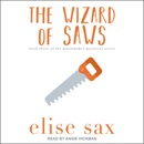 The Wizard of Saws: book three of the matchmaker mysteries series MP3 Audiobook