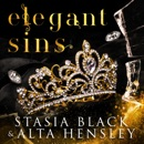 Elegant Sins (Unabridged) MP3 Audiobook