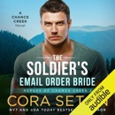 The Soldier's E-Mail Order Bride (Unabridged) MP3 Audiobook