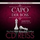 Capo - Der Boss (Korruption 1) (German Edition) (Unabridged) MP3 Audiobook