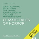 Classic Tales of Horror (Unabridged) MP3 Audiobook