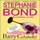 Party Crashers MP3 Audiobook