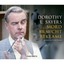 Mord braucht Reklame MP3 Audiobook