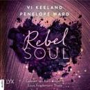 Rebel Soul: Rush 1 MP3 Audiobook