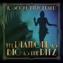 The Diamond as Big as the Ritz MP3 Audiobook