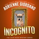 Incognito: A Hidden Identity Mystery MP3 Audiobook