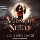 Midnight Spells MP3 Audiobook