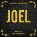 The Holy Bible - Joel (King James Version) MP3 Audiobook