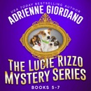 Lucie Rizzo Mystery Series Box Set 2: A Humorous Amateur Sleuth Mystery Series MP3 Audiobook