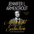 Moonlight Seduction: A de Vincent Novel MP3 Audiobook