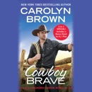 Cowboy Brave MP3 Audiobook