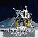 The First Men in the Moon ( Unabridged ) MP3 Audiobook
