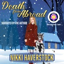 Death from Abroad: Target Practice Mysteries, Book 6 (Unabridged) MP3 Audiobook