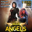 A Sacred Pact MP3 Audiobook