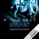 Berühmt: Quantum 8 MP3 Audiobook