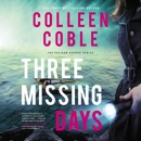 Three Missing Days MP3 Audiobook