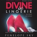 Divine in Lingerie: Lingerie Series, Book 9 (Unabridged) mp3 descargar