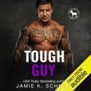 Tough Guy: A Hero Club Novel (Unabridged) MP3 Audiobook