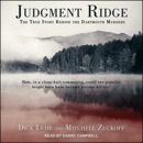 Judgment Ridge: The True Story Behind the Dartmouth Murders MP3 Audiobook