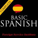Download Basic Spanish - Complete Foreign Service Institute Course MP3