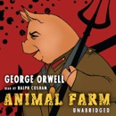 Download Animal Farm MP3