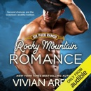 Rocky Mountain Romance: Six Pack Ranch Series, Book 7 (Unabridged) MP3 Audiobook