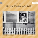 On the Choice of a Wife (Unabridged) MP3 Audiobook