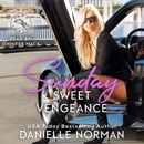Sunday, Sweet Vengeance MP3 Audiobook