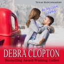 BE MY LOVE, COWBOY Enhanced Edition: Texas Matchmakers Series MP3 Audiobook