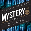 The Best American Mystery Stories 2020 MP3 Audiobook