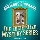 Lucie Rizzo Mystery Series Box Set 1: A Humorous Amateur Sleuth Mystery Series MP3 Audiobook
