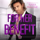 For Her Benefit: See No Evil, Book 3 (Unabridged) MP3 Audiobook
