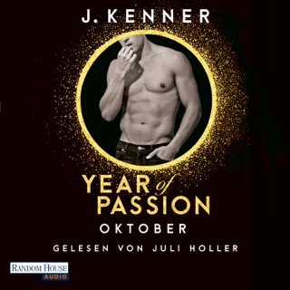 Year of Passion. Oktober E-Book Download