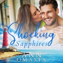 Shocking Sapphires: An Opposites-Attract Small-Town Girl and Celebrity Romance (Brunswick Bay Harbor Gems, Book 5) (Unabridged) MP3 Audiobook