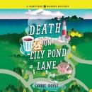 Death on Lily Pond Lane MP3 Audiobook