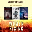 Women Rising: A Sci-Fi/Fantasy Collection (Unabridged) MP3 Audiobook