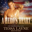 A Hero's Heart: Resolution Ranch MP3 Audiobook