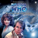 Winter for the Adept MP3 Audiobook