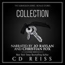 Collection: A Jonathan & Monica Shorts Anthology: Submission Series (Unabridged) MP3 Audiobook