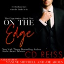 On the Edge: The Edge, Book 2 (Unabridged) MP3 Audiobook