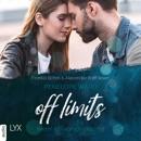 Off Limits - Wenn ich von dir träume MP3 Audiobook