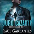 Juro cazarte [Swear to Hunt You]: Un thriller policíaco [A Police Thriller] (Unabridged) mp3 descargar