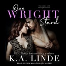 One Wright Stand: A One-Night Stand Small Town Romance (Wright Series) (Unabridged) MP3 Audiobook