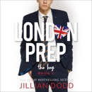 The Key: London Prep, Book 4 (Unabridged) MP3 Audiobook