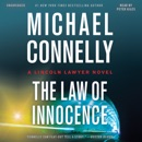 The Law of Innocence audiobook