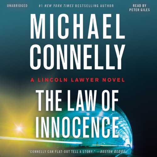 The Law of Innocence Listen, MP3 Download