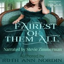 Fairest of Them All: Marriage by Fairytale, Book 4 (Unabridged) MP3 Audiobook